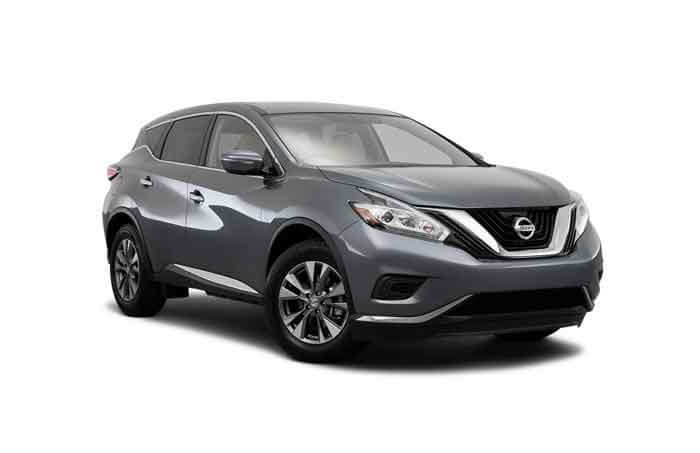 Nissan Murano Lease Deals >> 2019 Nissan Murano Leasing Best Car Lease Deals Specials