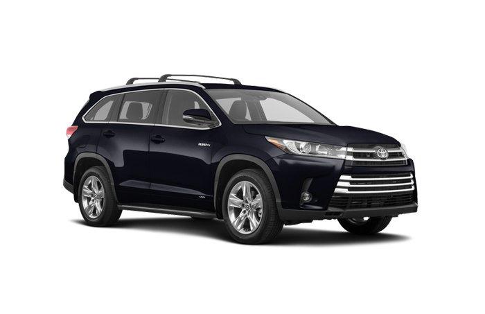 Toyota Highlander Lease >> 2019 Toyota Highlander Lease Best Car Lease Deals