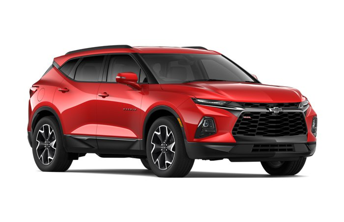 Best Car Lease For 2020 Chevrolet Blazer Cheap Auto Leasing