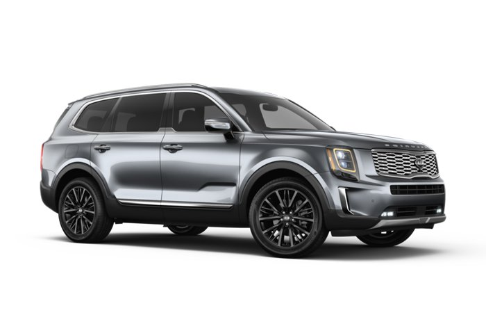 Best Car Lease For 2020 Kia Telluride Cheap Auto Leasing